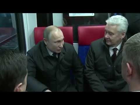 Владимир Путин об изменении в порядке получения водительских прав