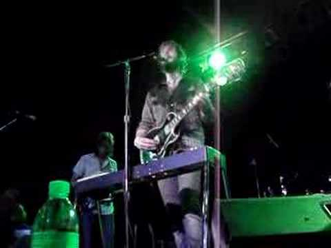 Band of Horses-The Funeral Charleston Music Farm