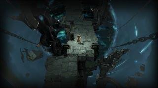Diablo III: Reaper of Souls -- Śmierć to dopiero początek (zwiastun PL)