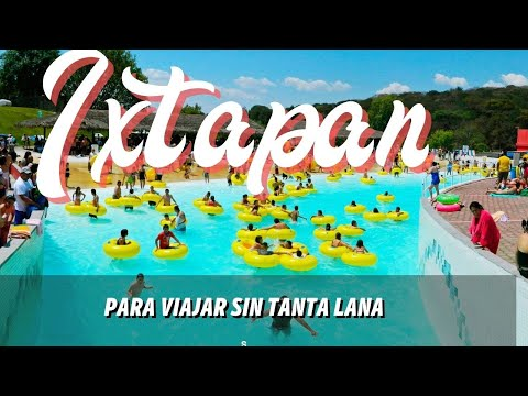 Ixtapan de la Sal y Tonatico los pueblos mágicos más bonitos del Estado de México