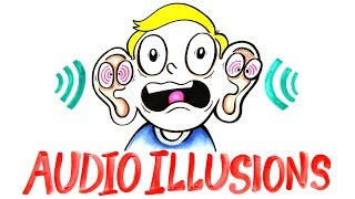 Will This Trick Your Ears? (Audio Illusions) thumbnail