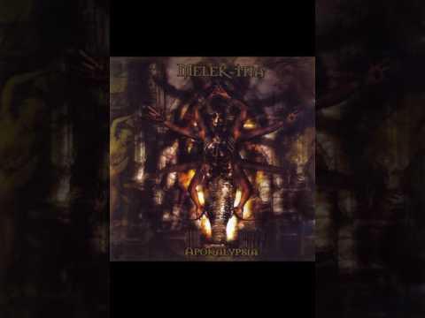 Melek-Tha - Apokalypsia (Full Album)
