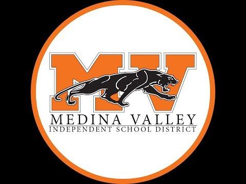 Medina Valley Middle School - The Renovations