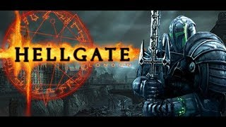 Hellgate: London |Пятая постапокалиптика|