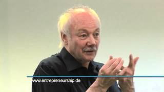 Der Unterschied zwischen Selbstständigkeit und Entrepreneurship