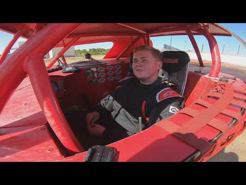 LIMITED MODIFIED RACING IN LUBBOCK TEXAS (S1 Ep12)