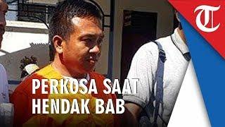 Download Video Niat Buang Air Besar, Pria di Bali Lihat Wanita yang Disukainya dan Langsung Lepas Celana Dalamnya MP3 3GP MP4