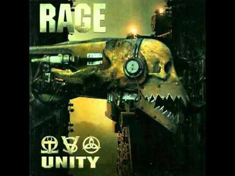 Клип Rage - Mystery Trip