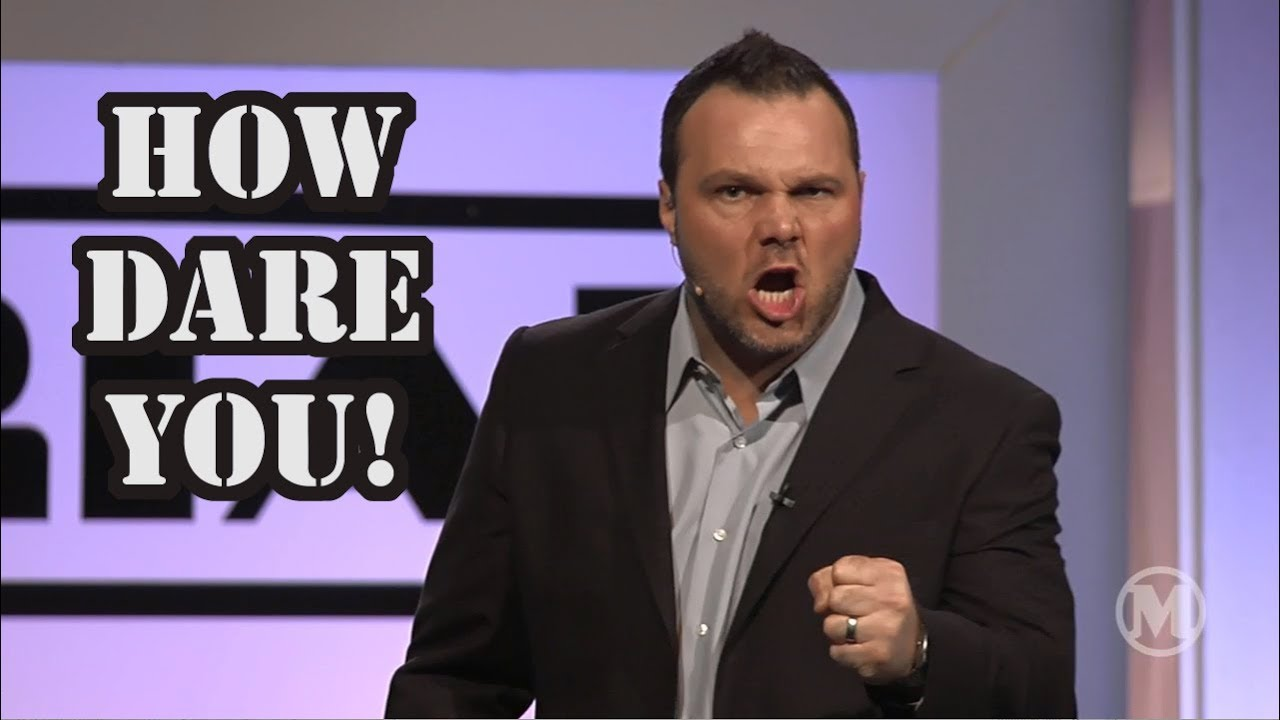 The best: mark driscoll about dating a counselor