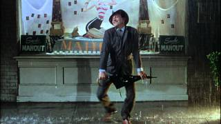 "HD 1080p ""Singin' in the Rain"" (Title Song) 1952 ~ Gene Kelly"
