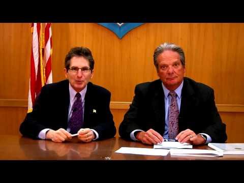 The Mayors Roundtable (Feb. '17) | Berkeley Heights, NJ