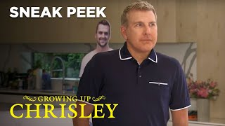 Growing Up Chrisley | Sneak Peek: Todd Pops Up Unannounced | S1 E5 | Chrisley Knows Best