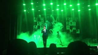 The Voice HaUI 2016 | Bí Mật Không Tên - Thiều Mai Quang
