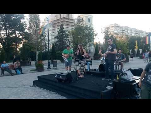 Weekend muzical cu Descintec pe Stefan cel Mare, Iasi