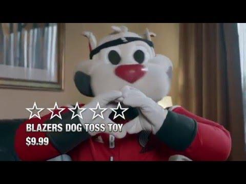 Blaze The Cat: Dog Toy