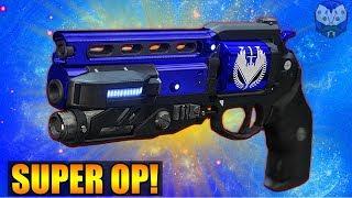 THE MOST OP GUN IS FINALLY MINE! NOT FORGOTTEN!