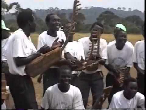 Adungu music contemporary