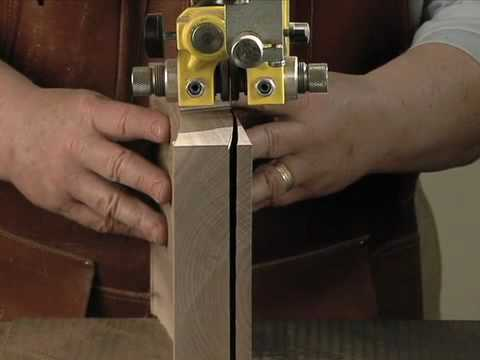 Build A Maloof Inspired Low-Back Dining Chair with Charles Brock