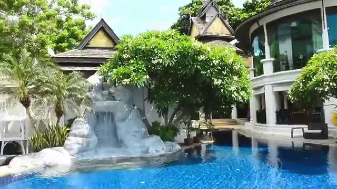 Dara Samui Beach Resort Spa Villa