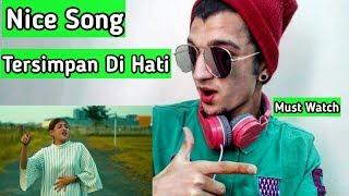 *REACTION TIME* Amazing Song TERSIMPAN DI HATI - Raajkhurram