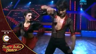 Dance India Dance Season 3 April 08 '12 - Sanam & Mohena