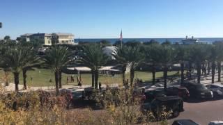 Seaside, Florida Thanksgiving Week 2016 - Cottage Rental Agency