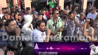 Live Florin Salam - A iesit soarele din nori  August 2015 Constanta by Danielcameramanu