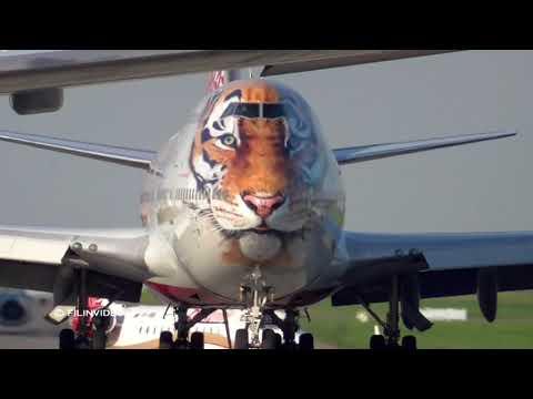 Боинг 747 с
