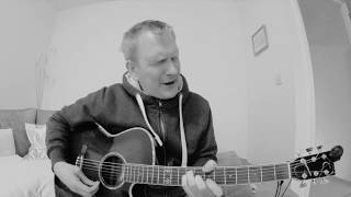 All That We Can Be - on acoustic guitar