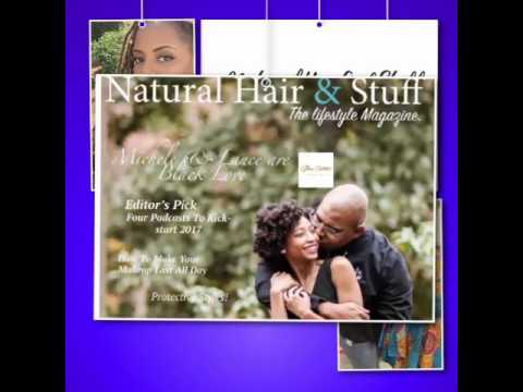 Natural Hair and Stuff Magazine is an Official Media Partner for Beauty and the Beats