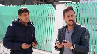 موبایل فرشان چالاک - فصل ۵ - قسمت ۶