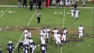 SUPER BOWL 2012: Rutherford (10-0) vs. Hasbrouck Heights (10-0)