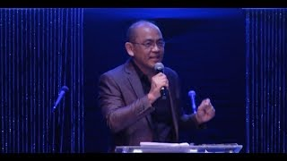 Fill My Cup Lord  | Ptr.  Alex Garcia