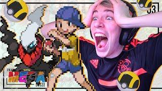 Pokémon Oro MEGALOCKE Ep.3 - ¡EL SUPER POKÉMON QUE RESUCITÓ DE LOS MUERTOS!