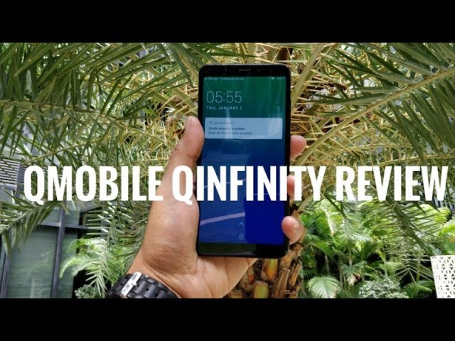 Qmobile Q infinity | Right Direction!