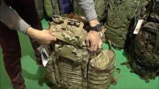Рюкзак військового зразка TASMANIAN TIGER Field Pack