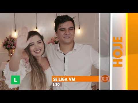 Chamada Vertical De Sábado à Tarde - TV Verdes Mares (16/05/2020)
