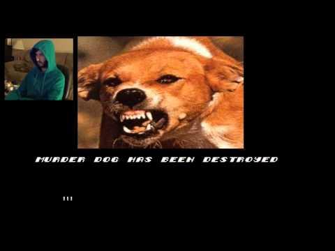 Milquetoast MacGregor #1: Murder Dog IV