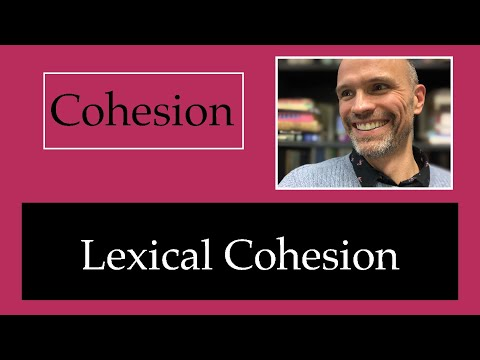 Cohesion 6 -