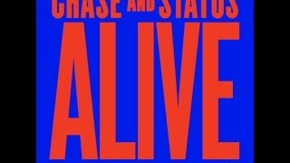 Chase and Status- Alive (Speed Up By TMCMusic)