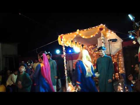saree kafallsa wedding dance Bangladesh dhaka