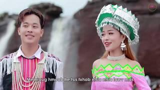 TXHOB XAIV XAIV (karaoke)-Maiv Thoj