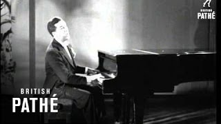 Leslie Hutchinson Issue Title Airs - Open And Musical (1936)