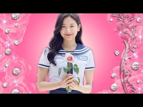 Gyuri (FROMIS_9) Profile  NEW GIRL GROUP
