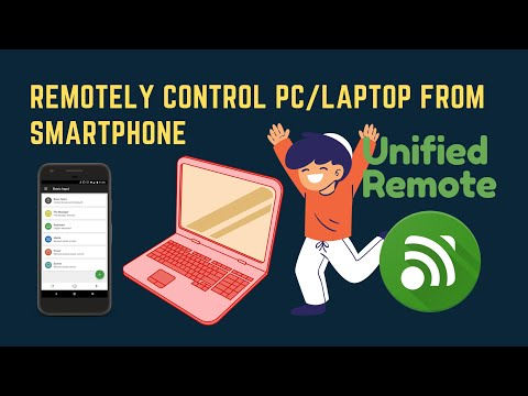 Remotely SHUTDOWN / RESTART your PC / Laptop using Android Device (100% Working)