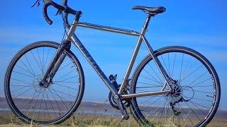 PlanetX Bikes  OnOne  bikes /  Pickenflick model/ gravel/cyclo-cross