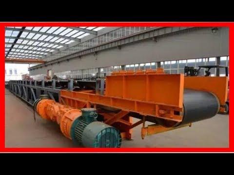 中國造出神級採礦機,國外老闆為了購買排起長隊,印度直呼不可能 - YouTube