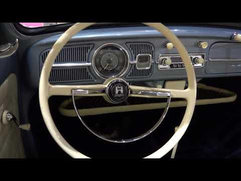 1966 VW Käfer cabrio avaliable for weddings, photoshootings, and music videos