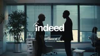 Indeed Commercial featuring Frenchy