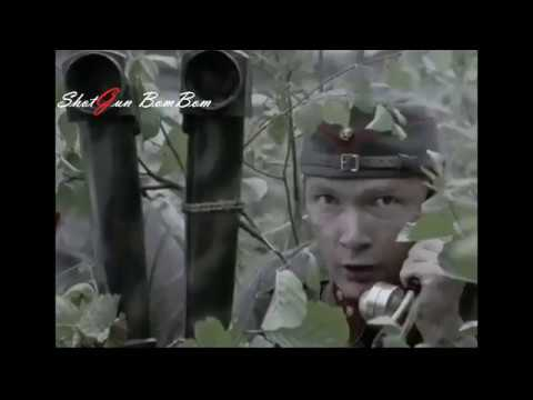 Finnish Army defending river from Soviet army | WW2 Soviet Offensive